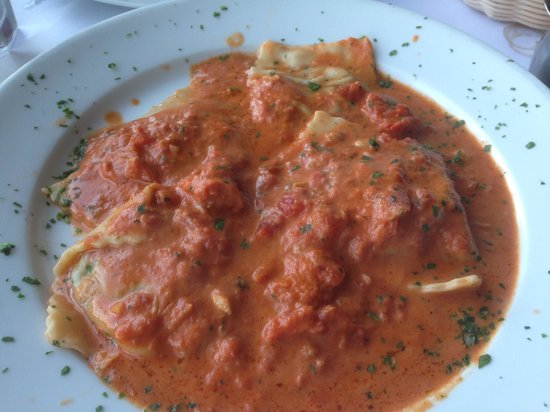 Cafe Citti: Roasted Chicken
