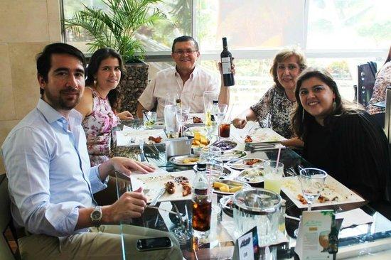 Rodizio Do Sul: Día del padre