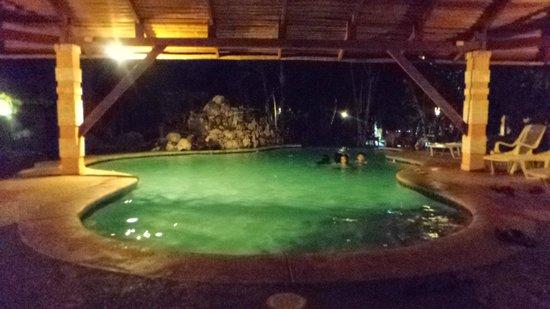 Alonaland Resort: Poor area 1