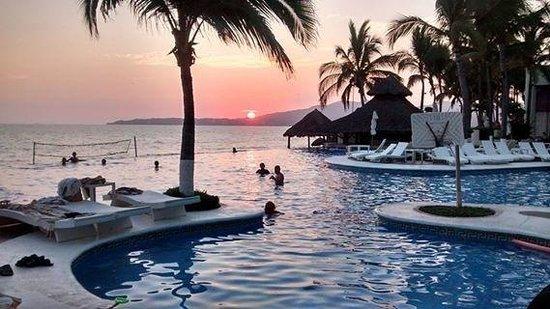Bel Air Collection Resort & Spa Vallarta : Vista