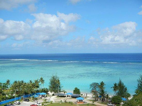 Holiday Resort And Spa Guam Reviews
