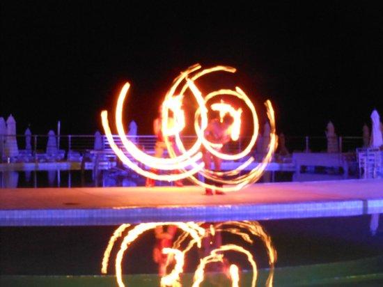 Playacar Palace: .