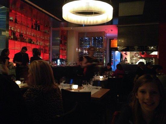 Il Matto: Beautiful restaurant