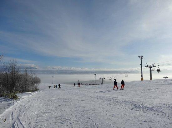 Furano Ski Place: 富良野スキー場