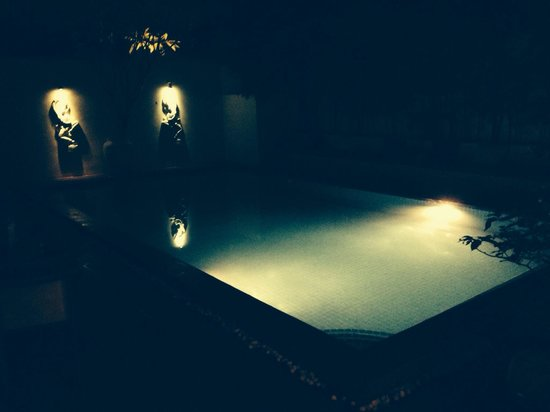 Jasmin Monument Hotel: Pool