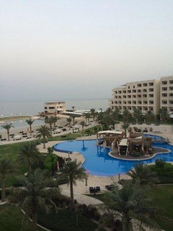 Sofitel Bahrain Zallaq Thalassa Sea & Spa: Nice view1