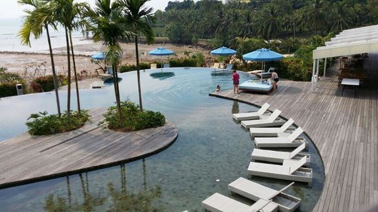 Montigo Resorts Nongsa: Pool...