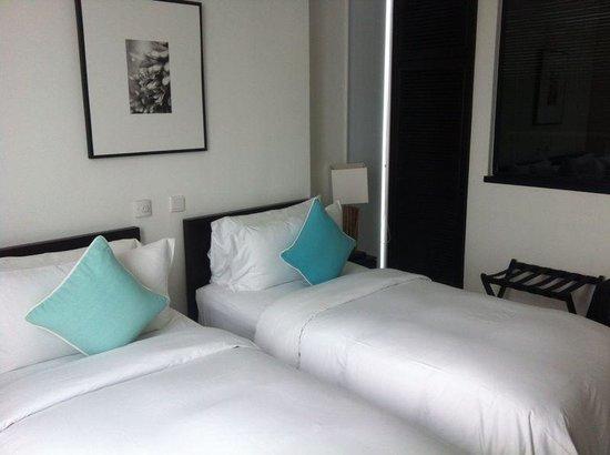 Montigo Resorts Nongsa: Common Room