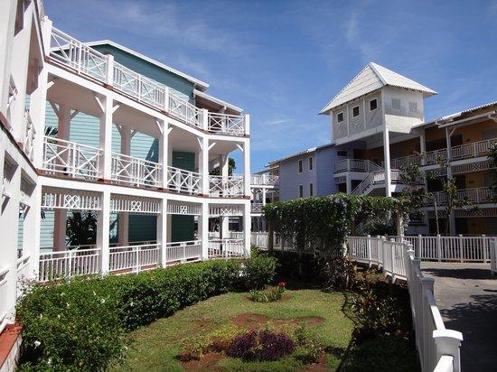 Royalton Hicacos Varadero Resort & Spa: Las habitaciones
