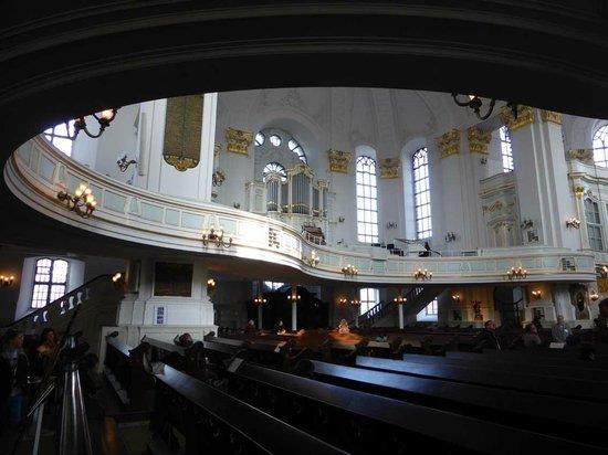 hamburgo englische kirche: