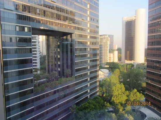 Orchard Scotts Residences by Far East Hospitality: One of the buildings