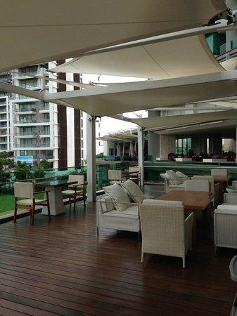 Rayong Marriott Resort & Spa: Breakfast