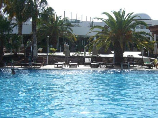 Las Marismas de Corralejo: pool