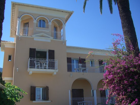 Photo of Hotel Reine d'Azur Roquebrune-Cap-Martin