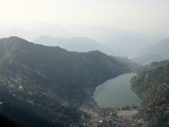 Naina Peak