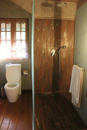 Cinnamon Wild Yala: Washroom