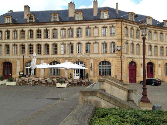 Opéra Théatre