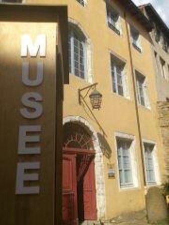 Musee du Vieux St Etienne