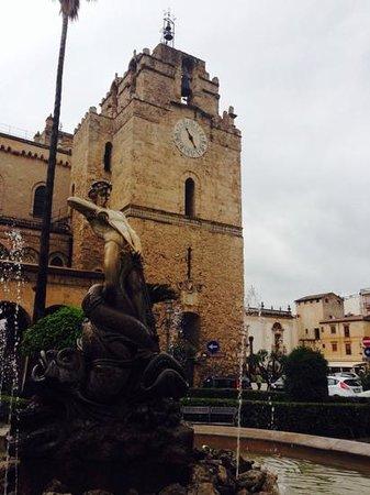 Duomo di Monreale: Palermo Monreal