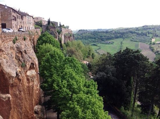 B&B Ripa Medici Rooms with a View: Stunning views!