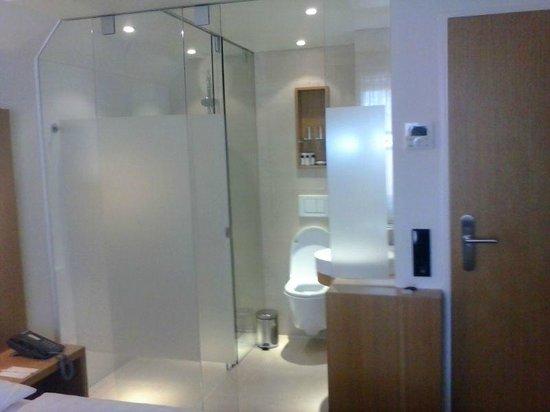 Hotel Maximilian: La doccia era una meraviglia!
