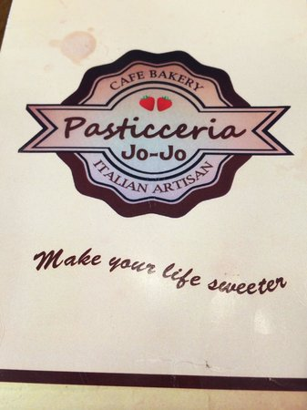 Pasticceria JoJo: Awesome place