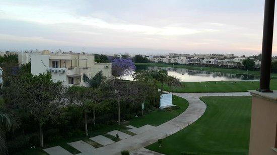 Stella Di Mare Golf Hotel, Ain Sukhna: Gold Playground