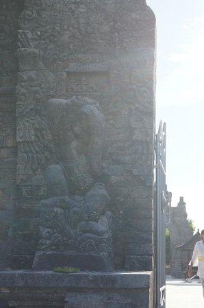 Belmond Jimbaran Puri : Temple