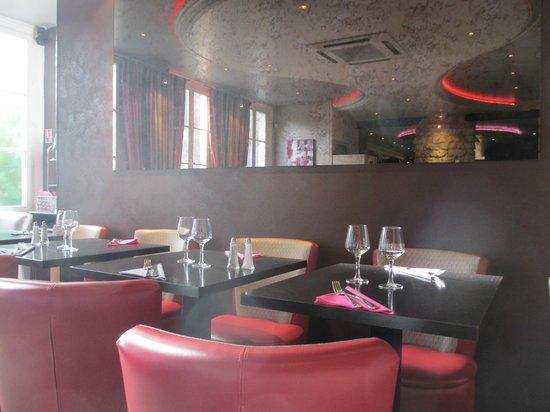 La Voglia: Neighborhood Italian restaurant