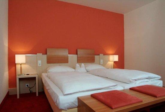 hotel am kurpark bewertungen fotos preisvergleich bad hersfeld deutschland tripadvisor. Black Bedroom Furniture Sets. Home Design Ideas