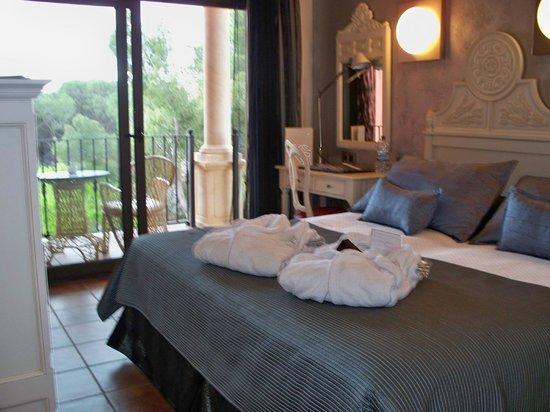 Salles Hotel & Spa Cala del Pi: Chambre 207
