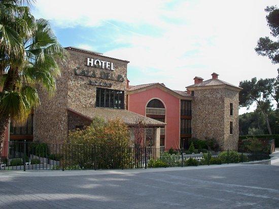 Salles Hotel & Spa Cala del Pi : Hôtel