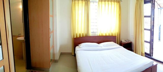 The Grand Serenity - Apartment Hotel: 1BHK Room