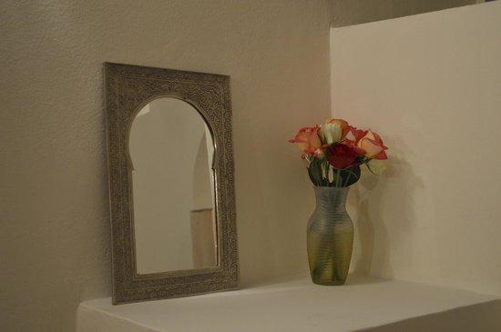 Dar Rocmarra : Berber room