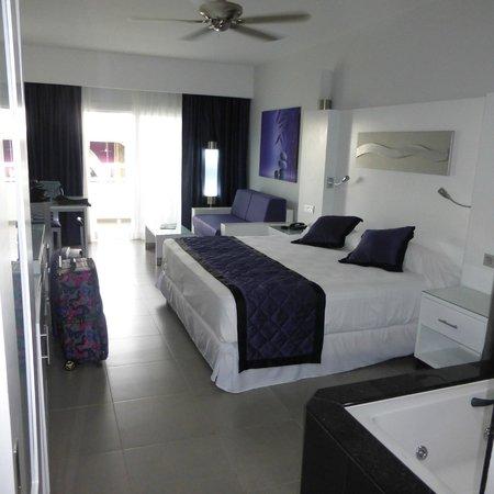 Hotel Riu Palace Jamaica: Room 1049