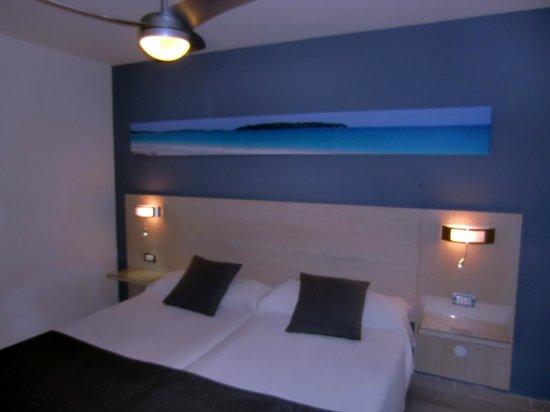 Tagoro Family & Fun Costa Adeje : Bedroom
