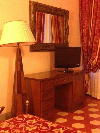Villa Sabolini Hotel : Camera