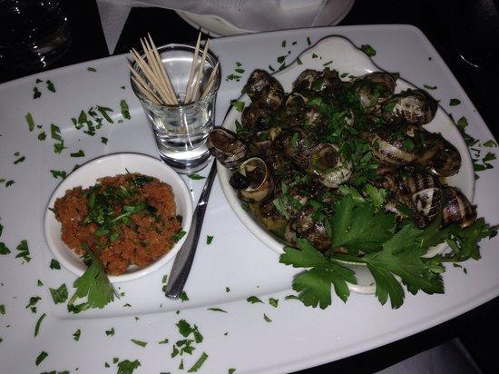 La Maltija: Lovely Snails