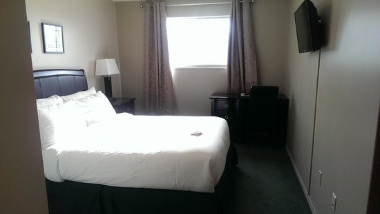Capital Suites Yellowknife 사진