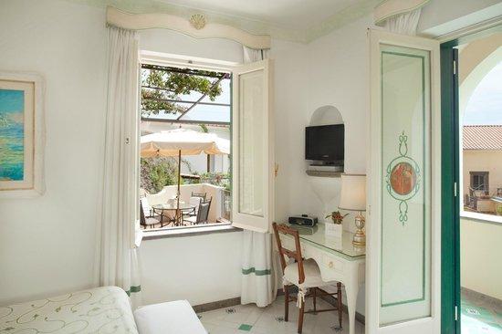 Hotel Palazzo Murat: Special Superior Room
