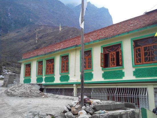 Hotel Tashi Yankheel: Tashi Yankhel Hotel