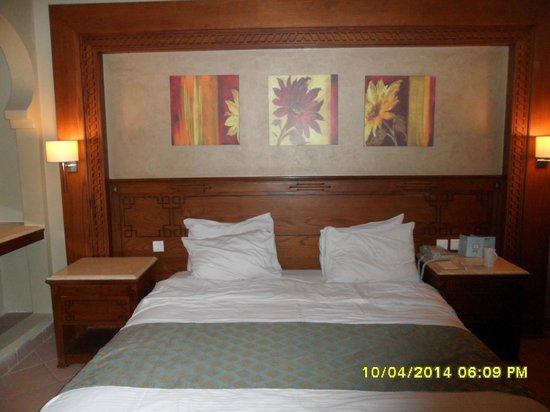 Sea Club Resort - Sharm el Sheikh : Номер