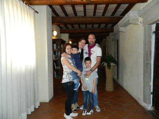 Residenza Antica Canonica: foto