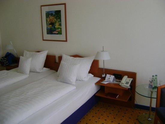 BEST WESTERN Hotel Am Strassberger Tor: Zimmer1