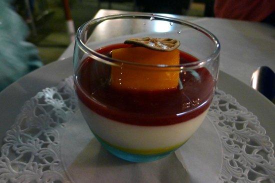 Landhaus Lebert, Dessert1