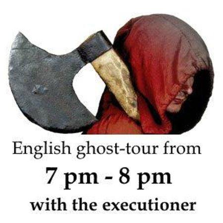 Geisterführung mit dem Henker: ghost-tour