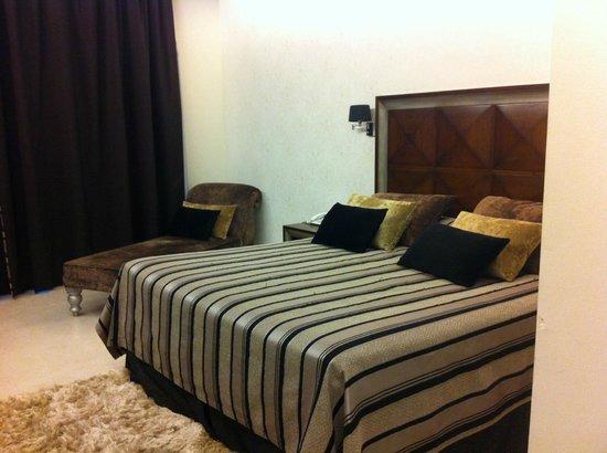 Hotel & Spa Arzuaga: habitación