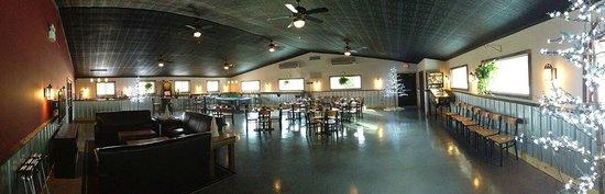 Livingoods Restaurant : Livingoods