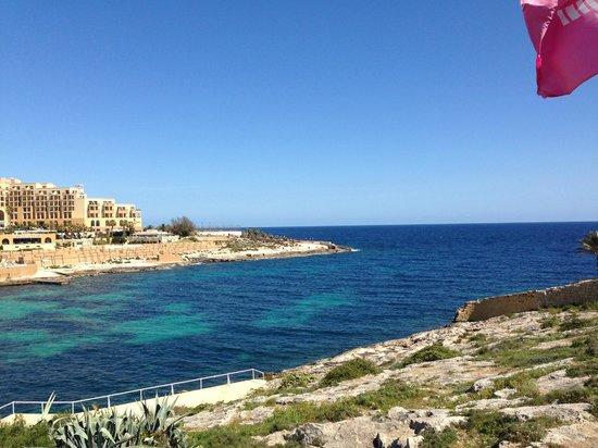 InterContinental Malta : malta
