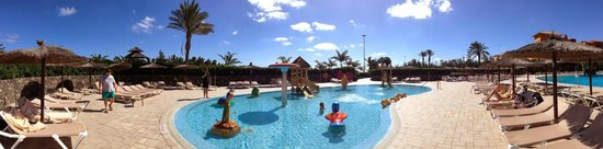 Sheraton Fuerteventura Beach, Golf & Spa Resort: Kids pool